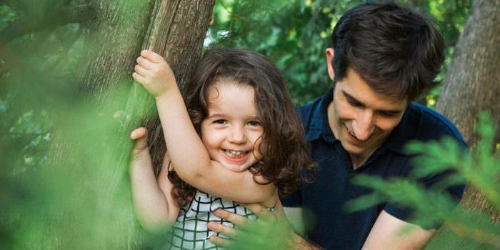Bárbara & Iñigo & Family